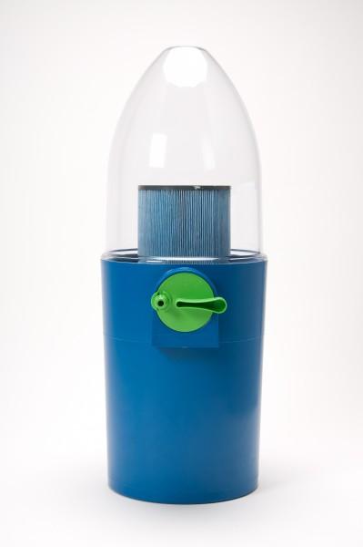 Estelle Whirlpool Filter Reinigunssystem für Kartuschenfilter