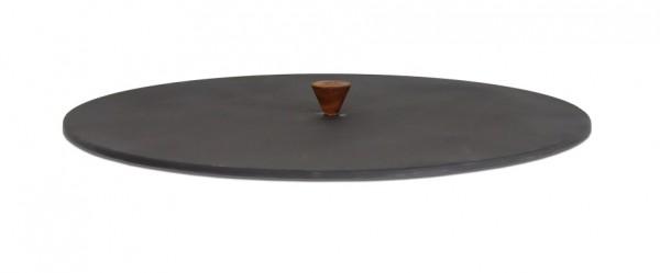 OFYR Schutzdeckel Schwarz 100 (Ø 100 cm)
