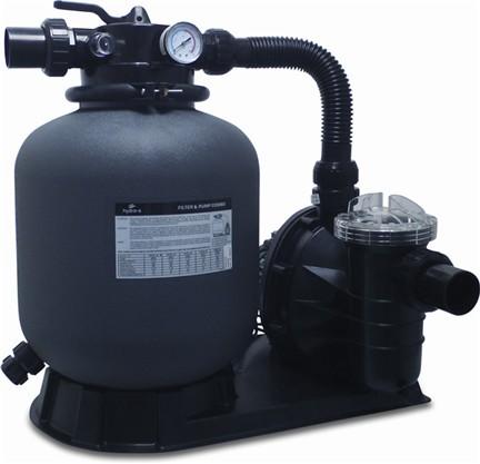 Sandfilteranlage Hydro-S FSP 350