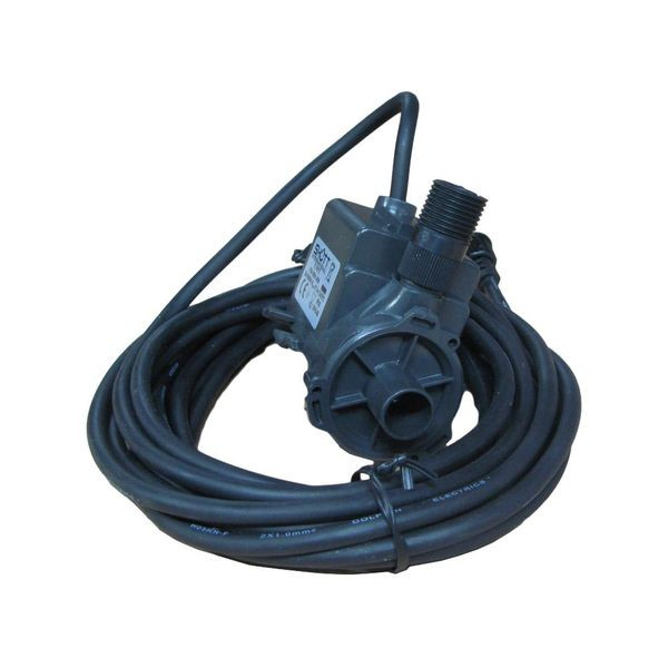 Ersatzmotor für Skimmy Einhängefilteranlage