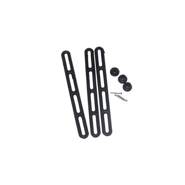 Gummispanner Set für Kirami ABS Deckel