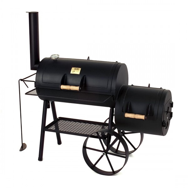 "JOE's BBQ Smoker 16"" Tradition"