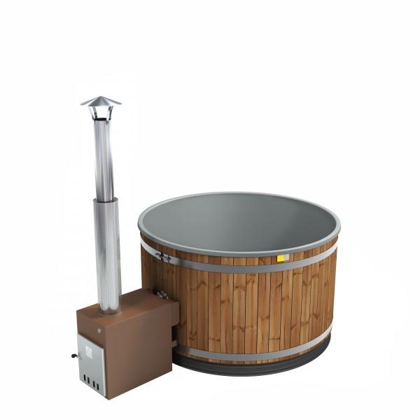 badefass-kunststoffeinsatz-holzbefeuerter-außenofen