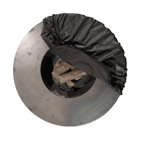 OFYR Soft Cover Schutzdeckel Schwarz XL (Ø 150cm)