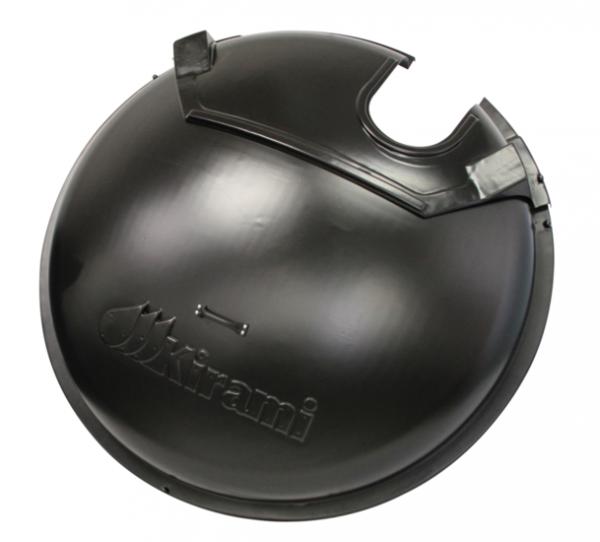 ABS Kunststoffdeckel M=Ø170cm (Innenofen)