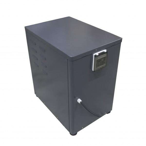 Kirami Tubtainer II - Elektroheizgerät 2kW