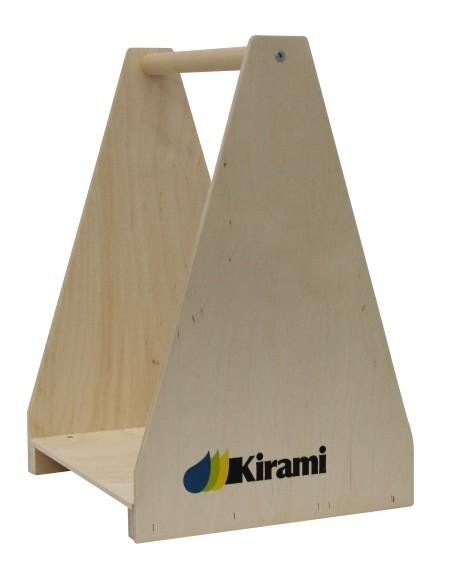 Kirami Holztragegestell