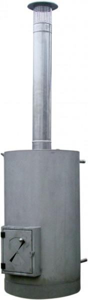 Storvatt Poolofen 55kW